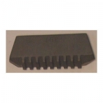Cast Iron Side Reducers (pair) - 000957