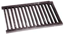 Pubscene Small Castle Dogbasket Grate BG101